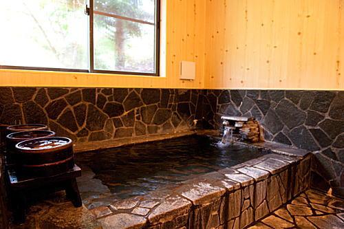 貸切内風呂&源泉掛け流し貸切露天風呂