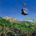 天神平 谷川岳山頂登山